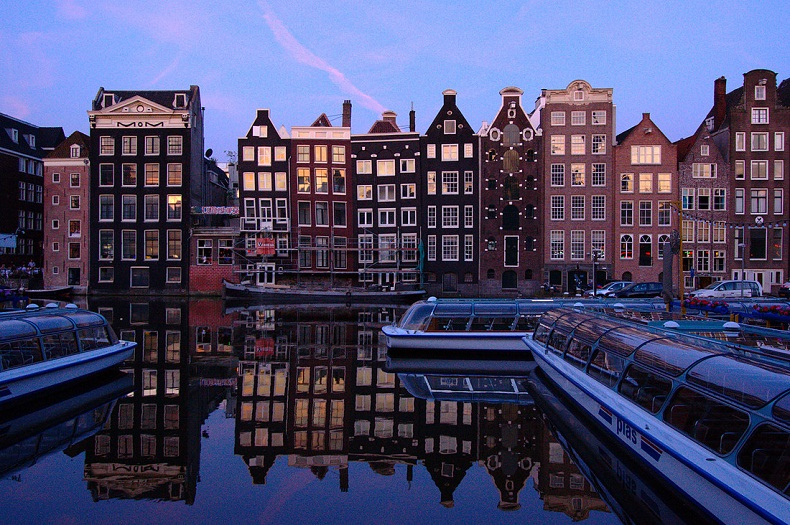 Amsterdam – City Guide amsterdam1