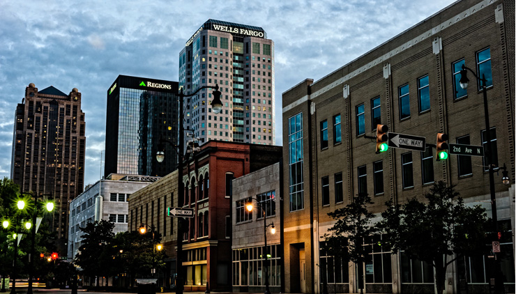Birmingham City Guide - Alabama- Best design guides