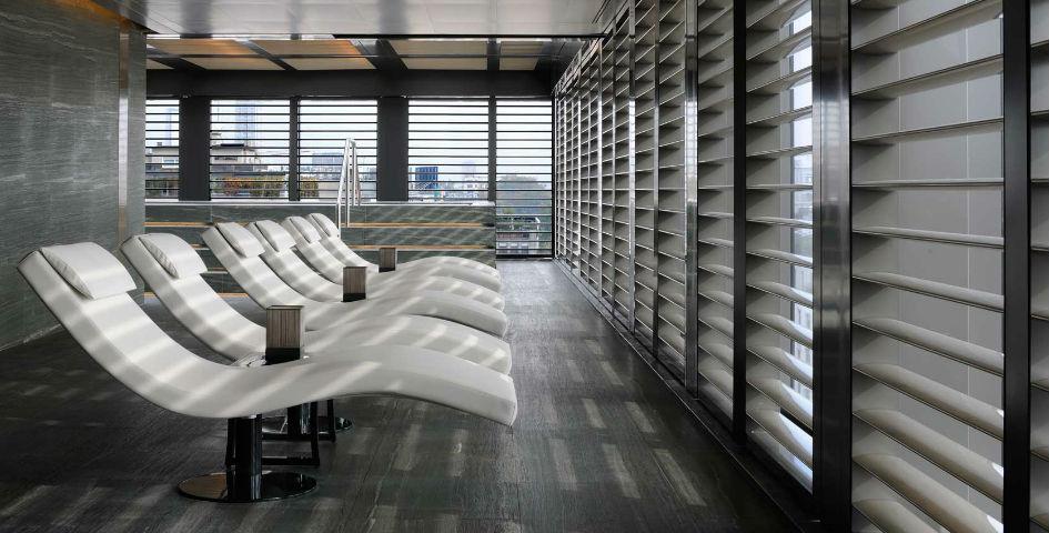 Armani milan Best Design Hotels in Milan 1