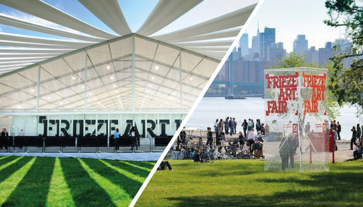 """""""Feature some of the most iconic places in earth, New York has today some of the most important design and art events, here you will find a list of the annual Design and Art events that happen in the city that never sleeps."""""""