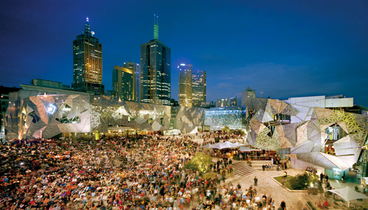 """""""Here you will find a list of the best design places to visit in Melbourne, from the most glamorous hotels and restaurants to the best design and art galleries where you hunt some of the Australian culture. """"  Melbourne Design Guide Melbourne Design Guide1"""