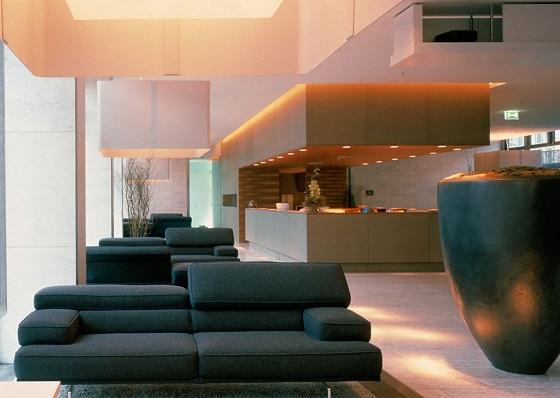 best design guides top 5 hotels hamburg sofitel alter ForTop Design Hotels Hamburg