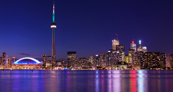 Top 5 Design Hotels in Toronto CAPtorontoguide