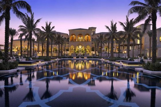 Top 5 Luxurious Hotel Of Dubai OneOnly Royal Mirage Residence and Spa resort exterior2 2 2d08d3bdf9f1a1f41d57f9b448790b7a 600x400 e1375108655932