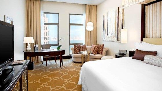 St_Regis_Doha01  Luxury Business Hotels in Doha, Qatar | W Doha | Sheraton Doha | St Regis Doha St Regis Doha01
