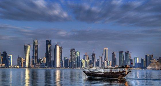 Luxury Business Hotels in Doha, Qatar | W Doha | Sheraton Doha | St Regis Doha Visit Doha
