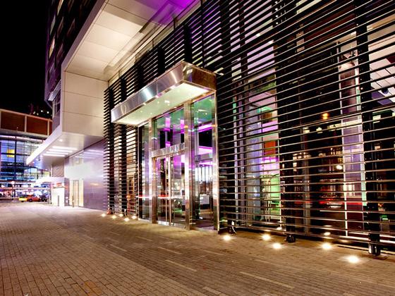 le germain  Top 5 Design Hotels in Toronto le germain
