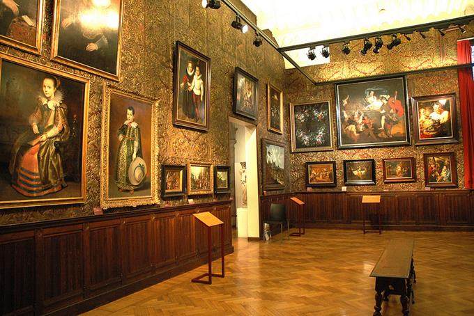 Top 5 Amazing Museums to see in Antwerp 4 (Copy)