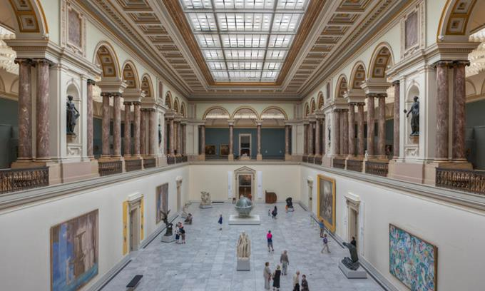 Top 5 Amazing Museums to see in Antwerp 6 (Copy)