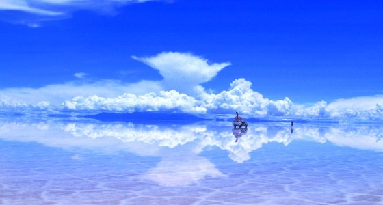 10 Amazing Photos of Places You Need To Visit salar de uyuni