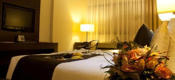 Avari_Dubai_Hotel_quarto  Avari Dubai Hotel - Deluxe Property in Deira Avari Dubai Hotel quarto