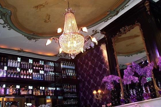 The Bar Lounge | The Toren Hotel: an affair with luxury in Amsterdam  An affair with luxury in Amsterdam: The Toren Hotel 2bar lounge An affair with luxury in Amsterdam The Toren Hotel best design guides