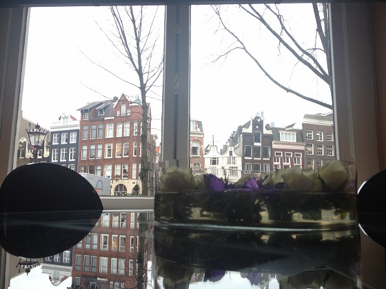 Kramer 01 | City Guide Amsterdam: the best hotels to stay in  Intimate Historical B&B in Amsterdam: KAMER01 3green room INTIMATE HISTORIC BED BREAKFAST IN AMSTERDAM KAMER01