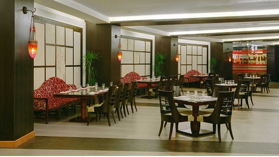 Riyhad Restaurant