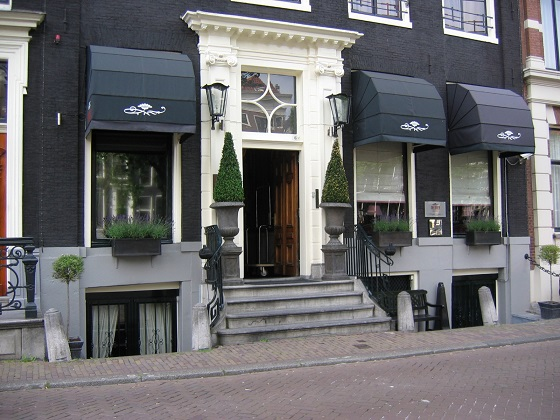 The Toren Hotel: an affair with luxury in Amsterdam  An affair with luxury in Amsterdam: The Toren Hotel An affair with luxury in Amsterdam The Toren Hotel best design guides2