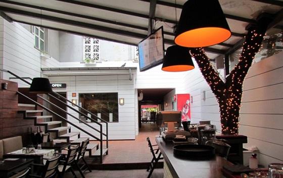 Background luxury restaurants Top 5 Luxury Restaurants in Sofia Background