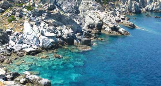 Best adventure travel for 2014 Greece