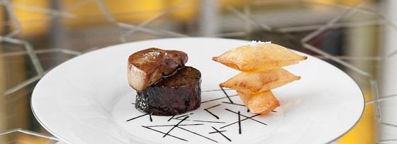 IDAM-Cuisine  Fine dining In Doha? IDAM  IDAM Cuisine