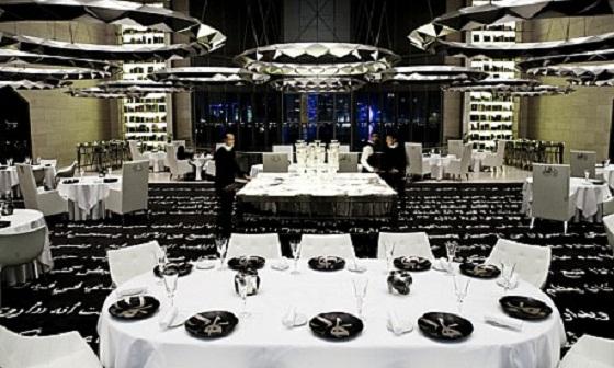 IDAM-inside  Fine dining In Doha? IDAM  IDAM inside1
