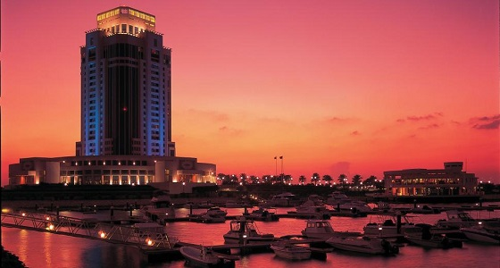 Ritz Carlton Doha – The Island of Lux Image1 editcapa
