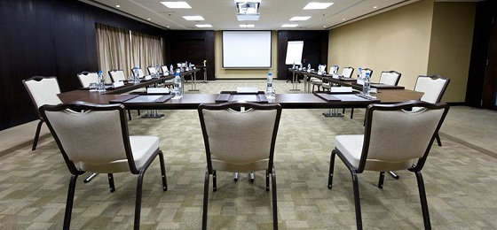 Meeting-room  Luxury hotels in Dubai: Time Grand Plaza Hotel  Meeting room