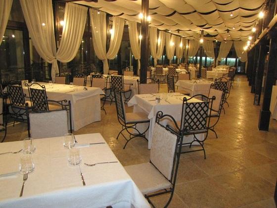 Osteria da Rado luxury restaurants Top 5 Luxury Restaurants in Sofia Osteria da Rado