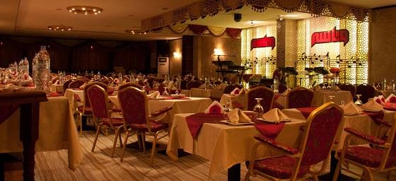 Sisha  Cultural Hotels in Dubai - Avari Dubai Hotel  Sisha