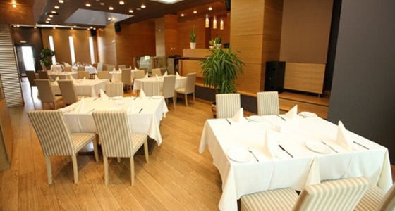 bijou  Top 5 Luxury Restaurants in Sofia bijou