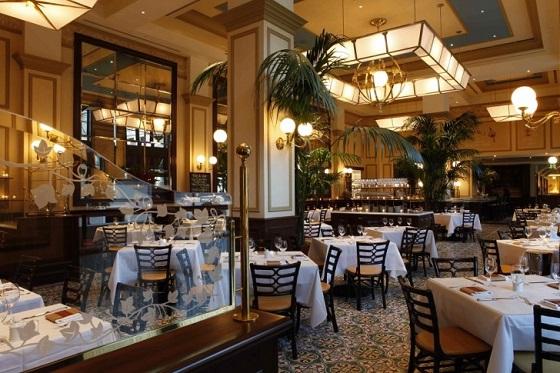 buchon bistro  Top 10 Best Restaurants in California buchon bistro