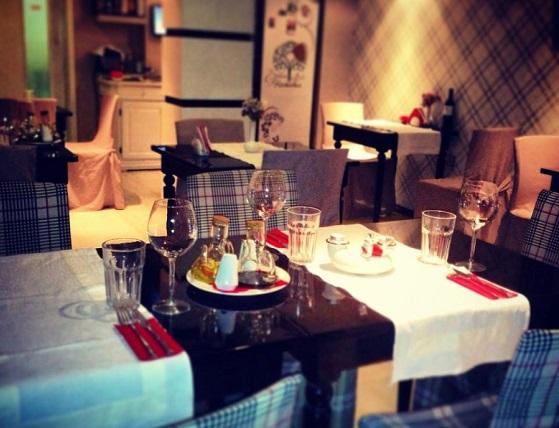 golden apple luxury restaurants Top 5 Luxury Restaurants in Sofia golden apple