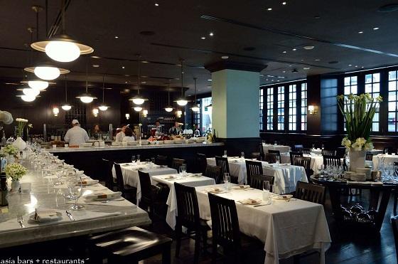 osteria mozza  Top 10 Best Restaurants in California osteria mozza