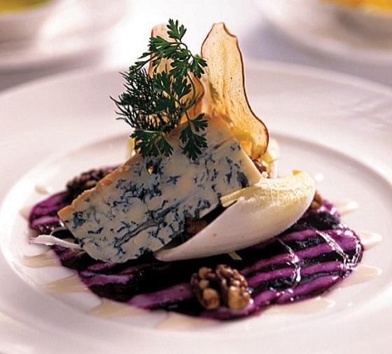 pri yafata  Top 5 Luxury Restaurants in Sofia pri yafata