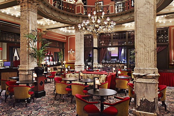 The Best Hotels in the Netherlands  Best Hotels in the Netherlands Hotel Des Indes Den Haag the best hotels in the netherlands