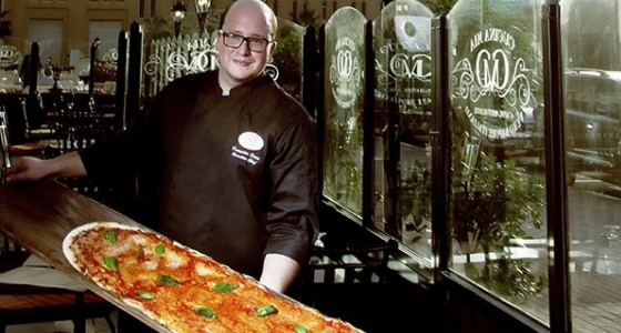 Cucina Mia Restaurant – Best of Italy in Dubai   Cucina Mia 070420134936