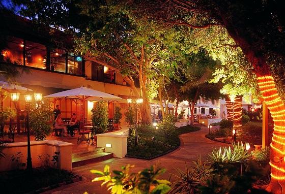 Meridian22  Le Méridien Abu Dhabi – Luxury Holiday Place Meridian22