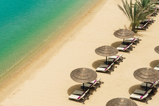 Meridian77  Le Méridien Abu Dhabi – Luxury Holiday Place Meridian77