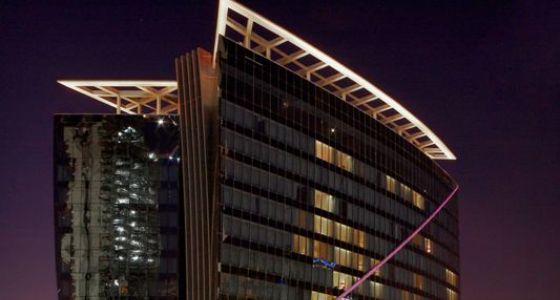 hotel 1  W Doha Hotel & Residences – Design and Luxury in Qatar  hotel 1