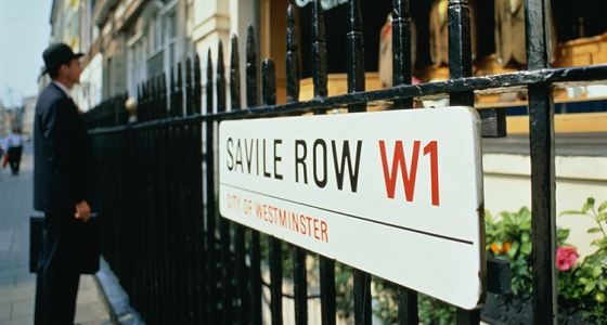 Best places to get dressed for success savilerow