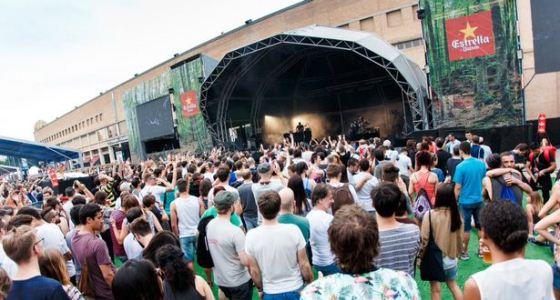 Sónar 2014 review by Mirror UK Sonar Music Festival Barcelona
