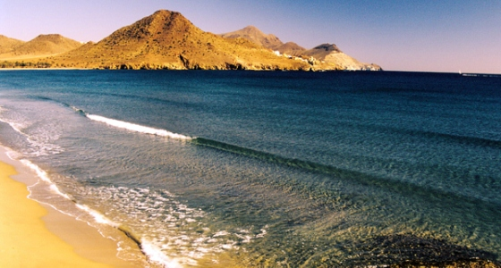 Europe's Best Secret Destination: Cabo de Gata cabodegata jpg 463