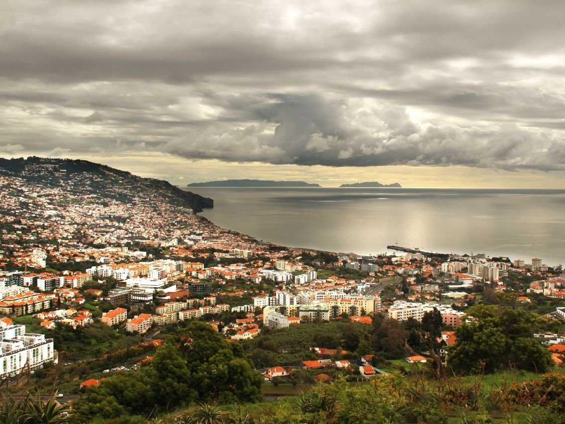 and-lets-not-forget-the-incredible-views  The Best Island In Europe: Madeira and lets not forget the incredible views