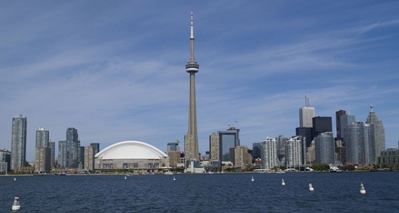 TOP 10 cities to be a designer in 2014 skyline toronto ontario canada photo wikipeda dave minogue