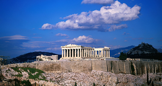 """ancient greek architecture"""