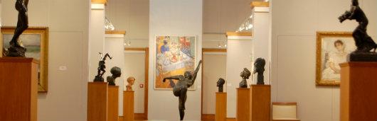 ARTE E CULTURA Ixelles Fine Arts Museum (5)  Best Design Guides | Brussels ARTE E CULTURA Ixelles Fine Arts Museum 5