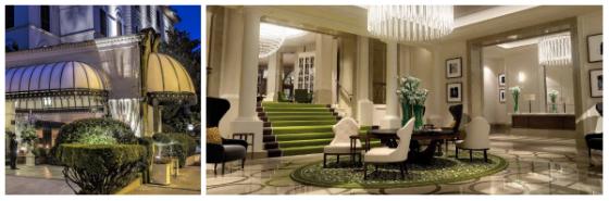 Aldrovandi-Villa-Borghese-Best-Design-Guides-Rome  Best Design Guides | Rome Aldrovandi Villa Borghese Best Design Guides Rome