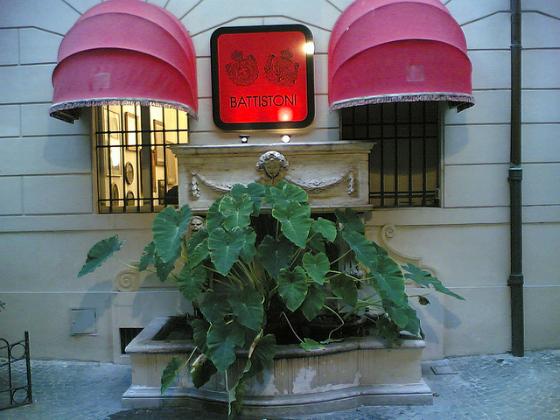 Battistoni-Best-Design-Guides-Rome