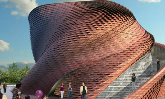 Best Design Guides Milan-Expo-Milan-2015-A-Twisted-Chinese-Pavillion-by-Daniel-Libeskind-600x360 design guides Best Design Guides | Milan Best Design Guides Milan Expo Milan 2015 A Twisted Chinese Pavillion by Daniel Libeskind 600x360