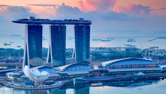 Best Design Guides - Singapore