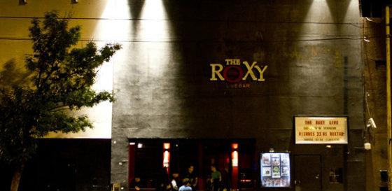Best Design Guides | Buenos Aires  Best Design Guides | Buenos Aires Buenos Aires Club Roxy