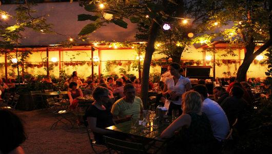 Glacis beisl-best restaurant-Vienna  Best Design Guides | Vienna Glacis beisl best restaurant Vienna